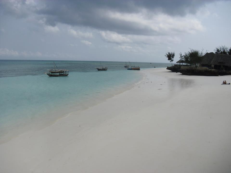 viaje safari en Tanzania paya de Zanzibar