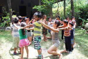 Voluntariado en Guatemala – Escuela, tortugas y salud en Monterrico