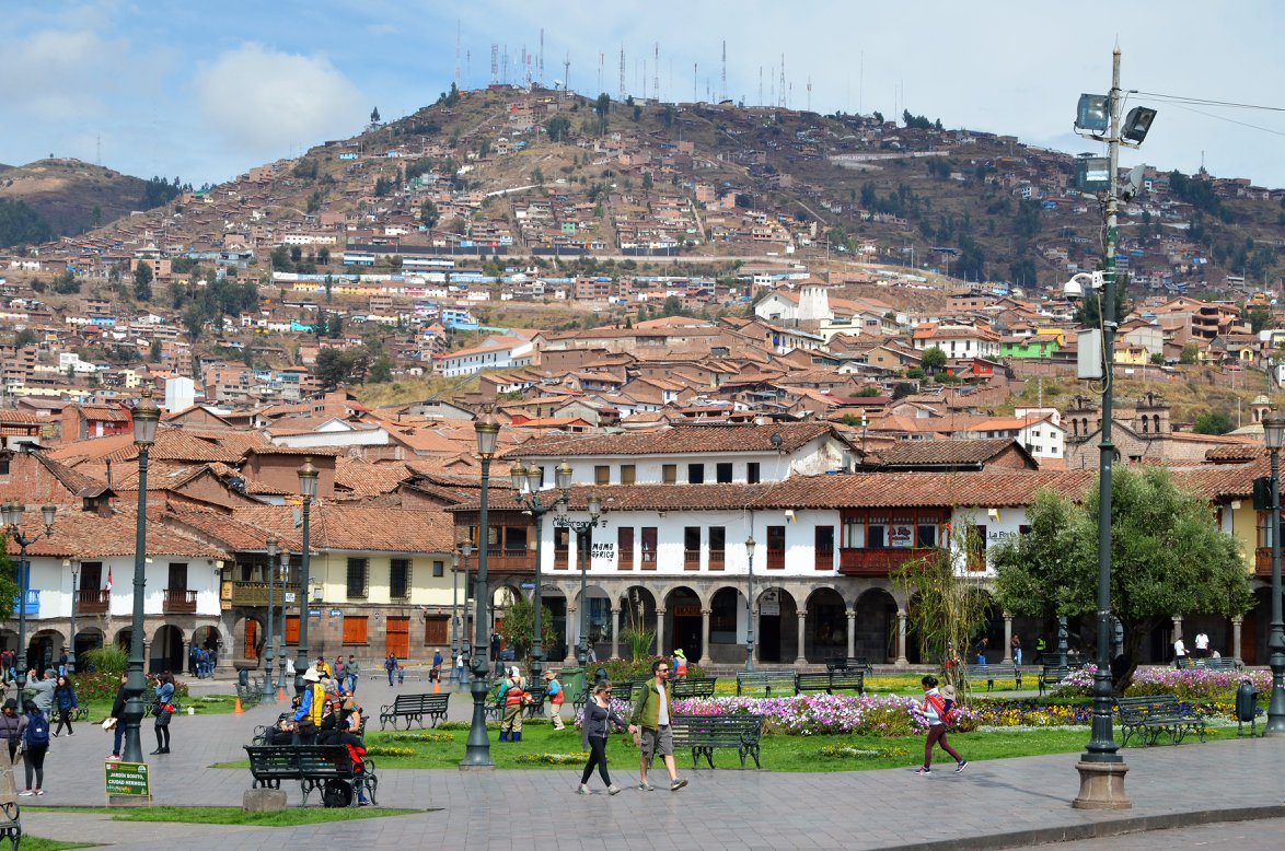 Voluntariado en Perú Cuzco programas de voluntariado con niños y salud
