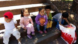 Voluntariado en Perú – Cuzco