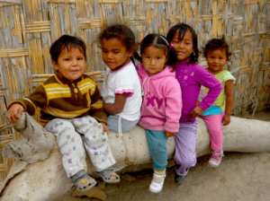 Voluntariado en Perú – Pisco Lima