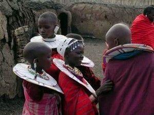 Viaje Solidario a Kenia Safari Masai Mara