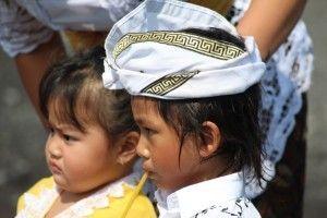 Viaje Solidario Cultural Bali