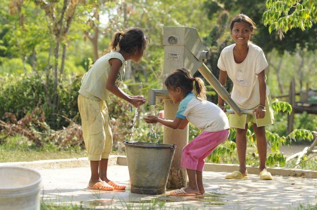 voluntariado en Camboya templos de Angkor