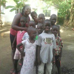 ¿ Quieres realizar un voluntariado en Ghana ? Te organizamos el viaje