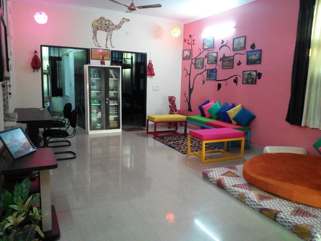 jaipur-alojamiento