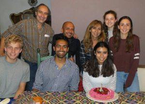 Paula de Murcia  – Voluntaria en Argentina