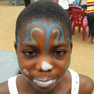 Sobre Ghana-África