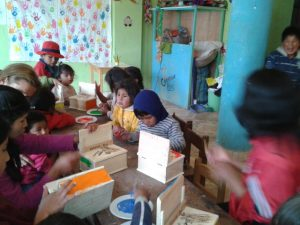 Voluntariado con la población indígena en Cuzco