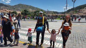 """Diario de la vuelta al mundo  como voluntarios de Eva y Jose  """" organizo tu viaje"""""""